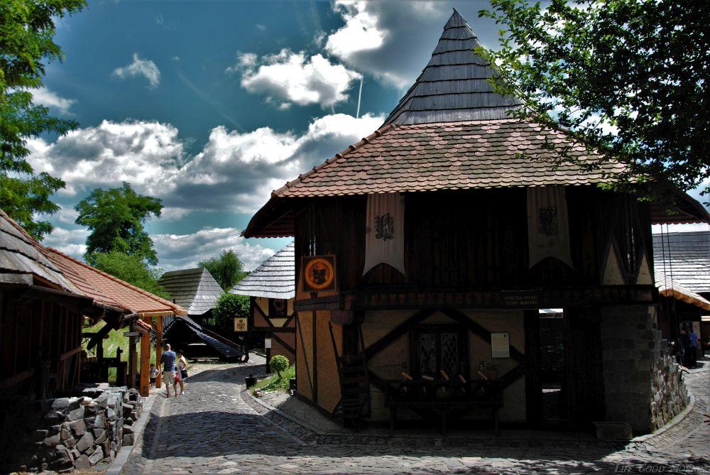 Co zobaczyć w okolicach Pragi?