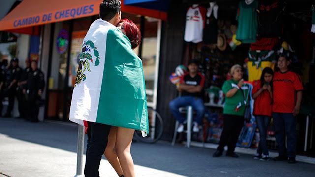 México activa medidas de protección a sus migrantes ante las promesas de Trump