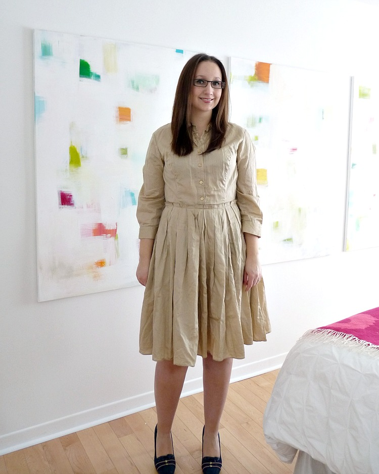 DIY Clothes Dyeing