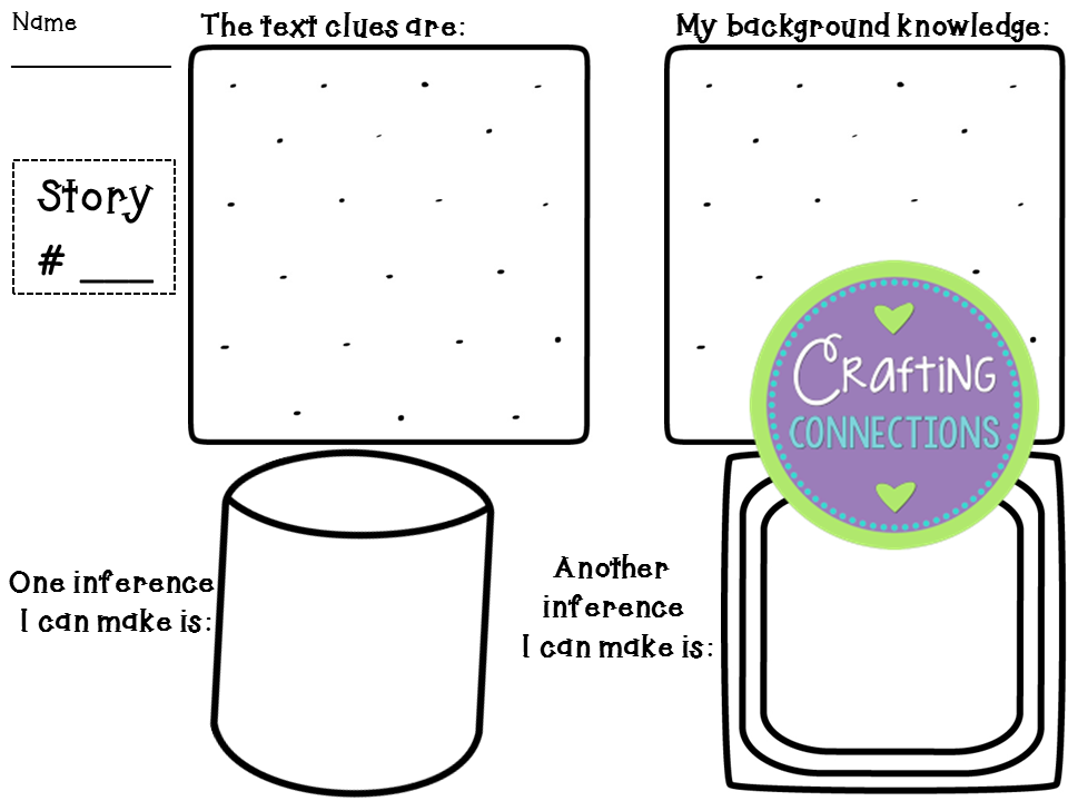 Using Elements of Craftivities in Interactive Notebooks