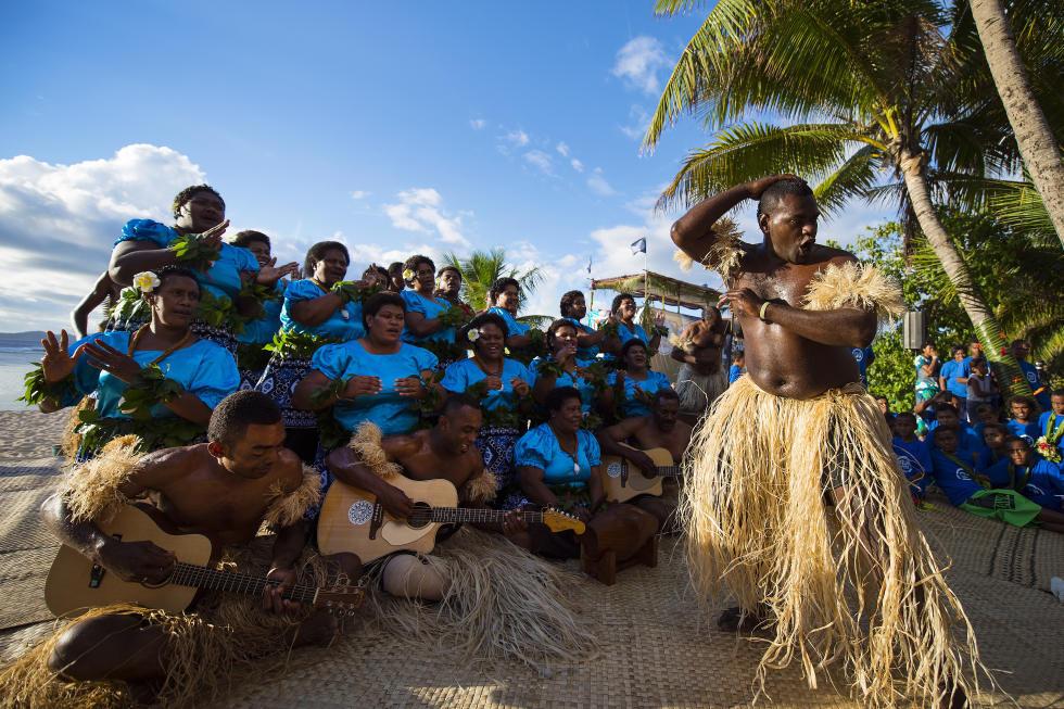 36 Fijians Fiji Pro 2015 Fotos WSL Kirstin