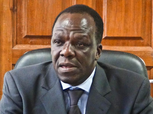 Oparanya Hires a Full-Fledged Presidential Secretariat  As He Readies Troops For 2022