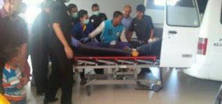 Kawah Sileri Dieng Meletus, 10 Pengunjung yang Terluka Dilarikan ke RS