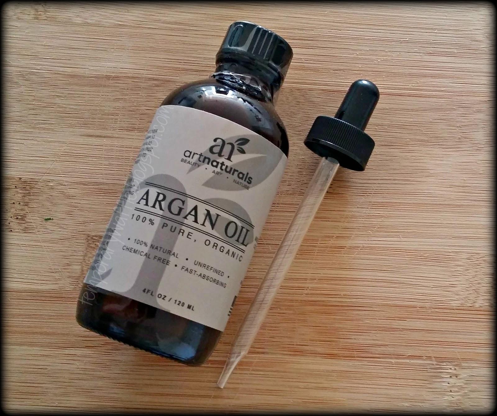 Argan Oil Art Natural