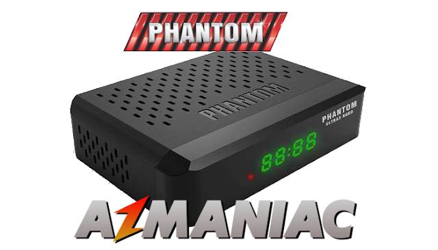 Phantom Ultra 3 Nano