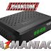 Phantom Ultra 3 Nano Atualização V1.2.31 - 20/07/2017