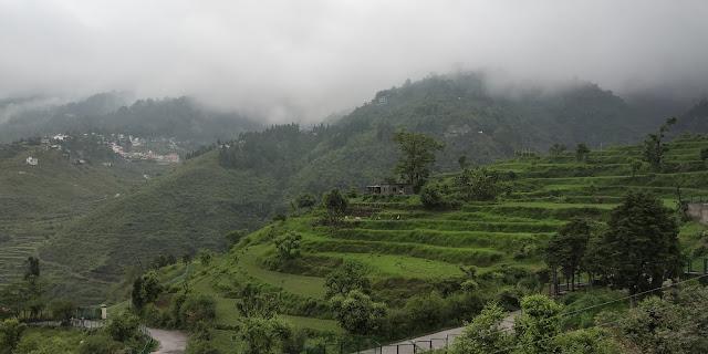 Mussoorie Tourism (2019) - Uttarakhand/  Mussoorie