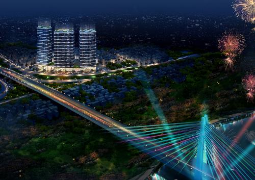 OVERVIEW INTRACOM RIVERSIDE NHAT TAN VINH NGOC