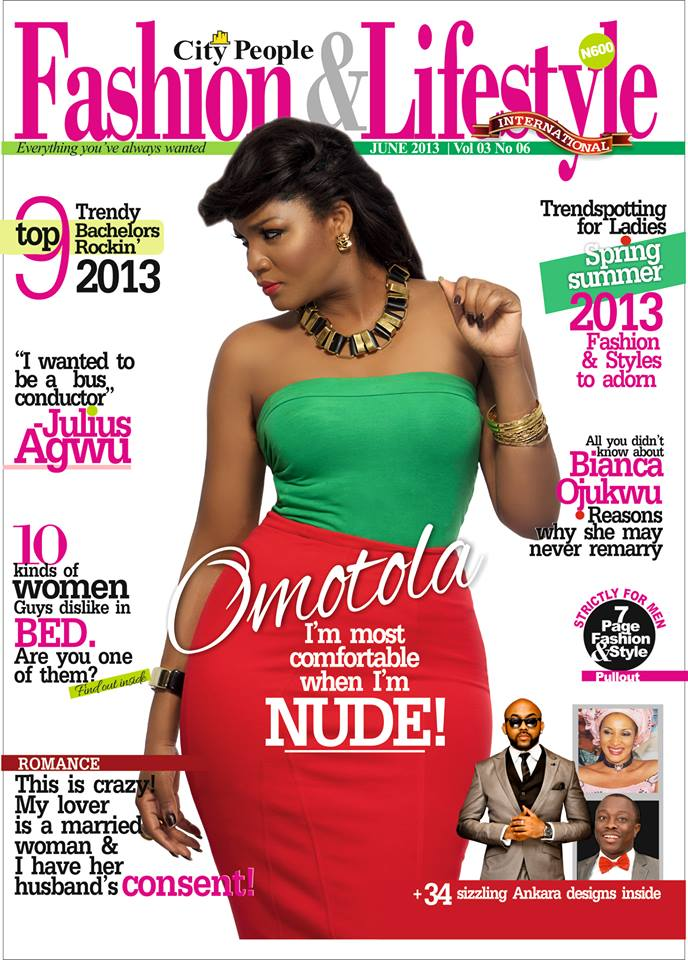 Nude Pics Nigeria