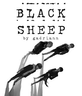 Black Sheep – Cừu Đen – Truyện tranh