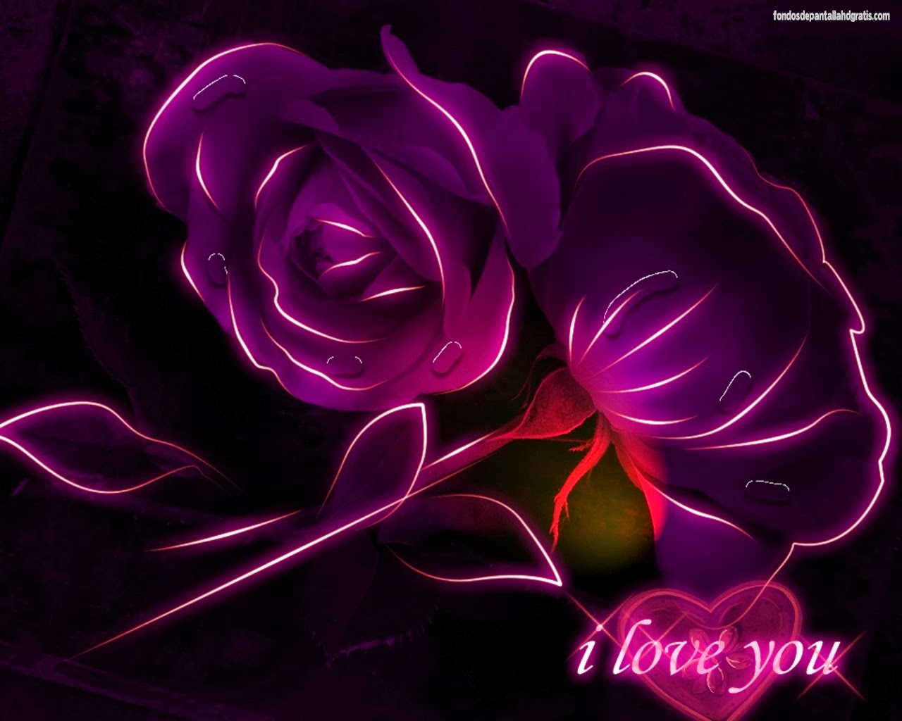 Fotos de amor gratis para celulares