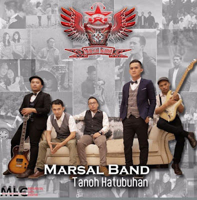 marsal band - bani na legan