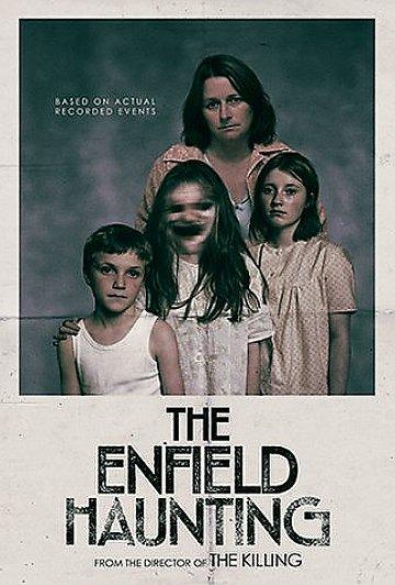 Le Mystère Enfield Saison 1