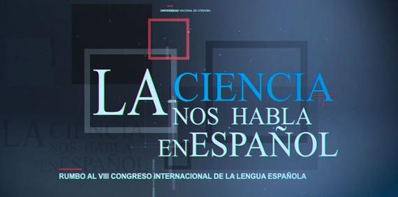 La ciencia (nos) habla en español
