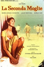 Watch Second Wife 1998 La seconda moglie Online