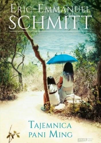 Tajemnica pani Ming - Éric-Emmanuel Schmitt