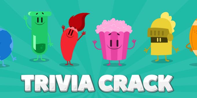 Son Zamanların Popüler Oyunu Trivia Crack