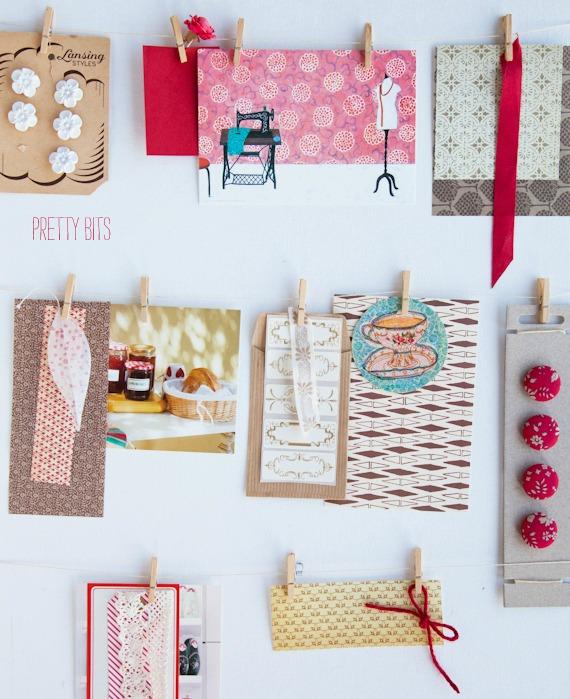Serendipity Vintage Studio: Mood Boards, A Sneak Peek ...