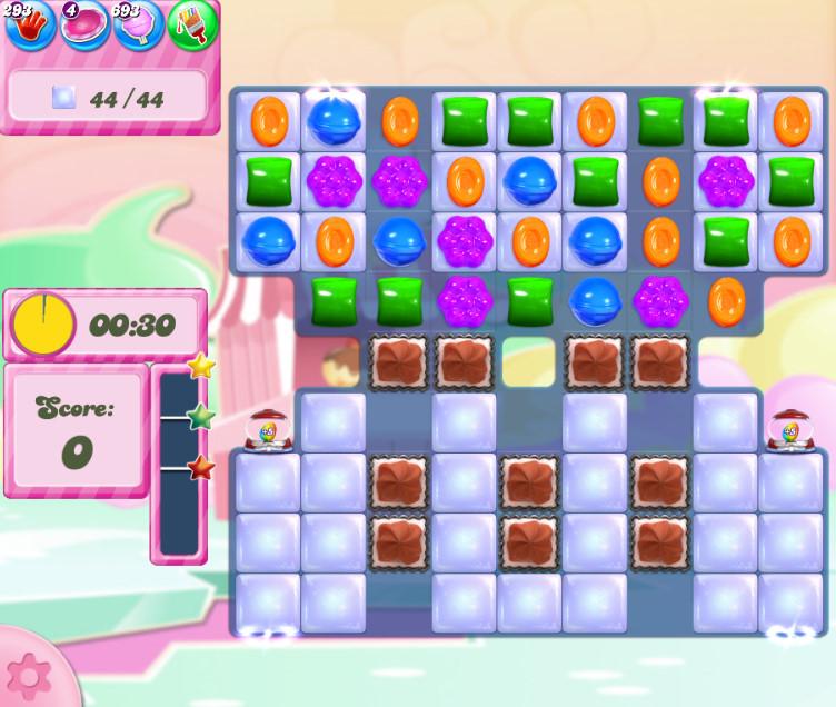 Candy Crush Saga level 2799
