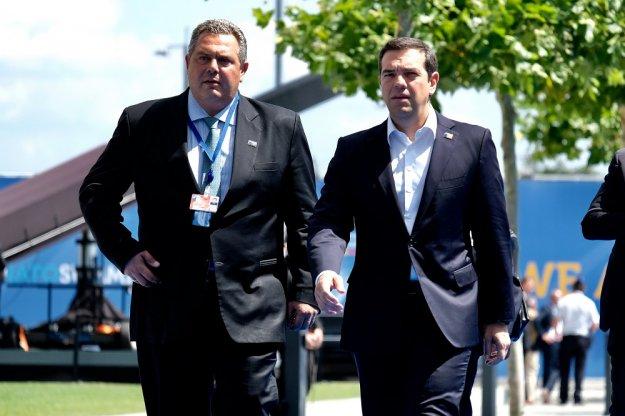 Π. Καμμένος: Η Συμφωνία των Πρεσπών δεν θα εφαρμοσθεί