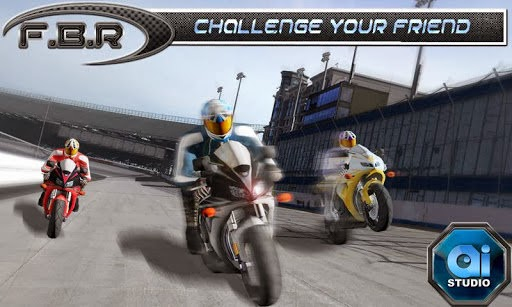 Fast Bike Racing