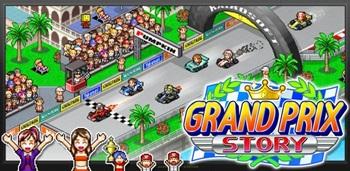 Grand Prix Story Apk