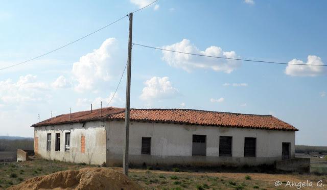 Escuelas de Villabrázaro