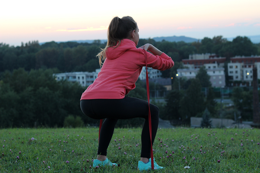Jak przyspieszyć tempo spalania tkanki tłuszczowej?