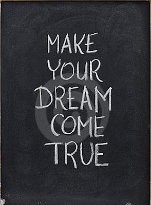 make-your-dream-come-true
