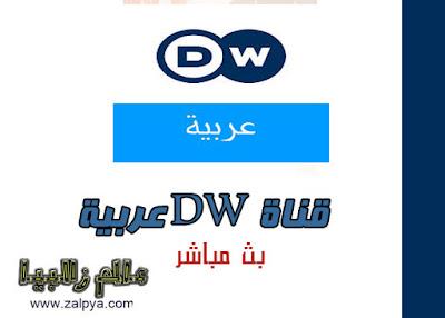 DW ARABIC العربية مباشر