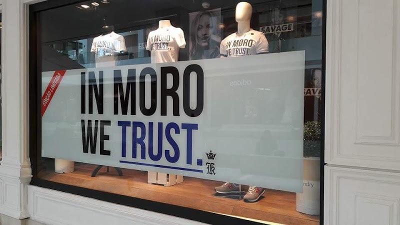 #Showdeloja: In MORO we trust!