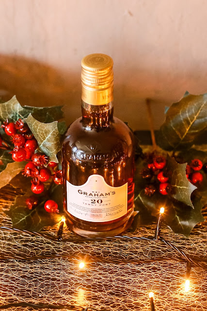 Grahams Tawny port. Christmas Gift Guide 2017 - Mandy Charlton's biggest ever Christmas gift guide. The only gift guide you'll need to find presents and gift ideas for the people you love this holiday season