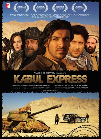 Kabul Express 2006 Hindi Movie Download