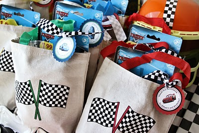 Cars Inspired Party Race On Over Real Parties Amy S