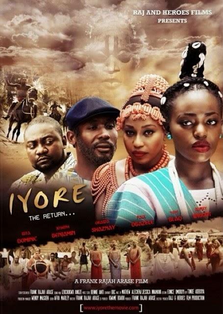 iyore nollywood movie