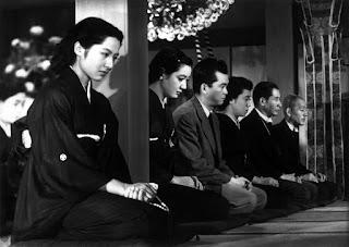 Cuentos de Tokio Funeral