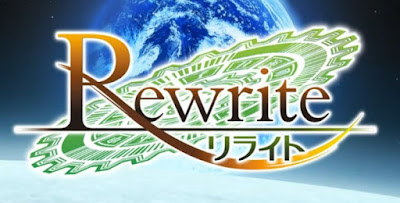 Rewrite Subtitle Indonesia [Batch]