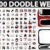 Ücretsiz İcon Arşiv Set İndir - Tam 5000 Adet (5000 icon archive)