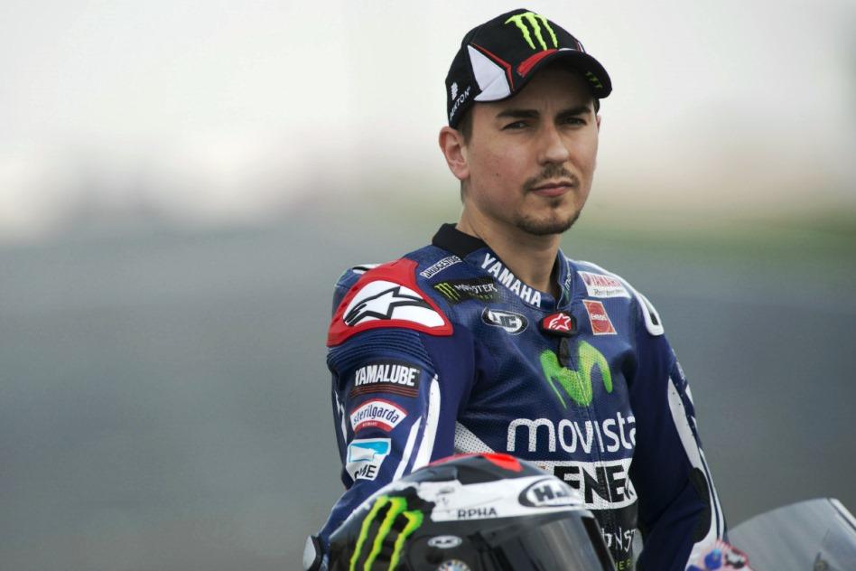 MotoGP : Pindah ke Ducati . . Lorenzo akan menjadi legenda jika berhasil menjinakkan Ducati Desmosedici