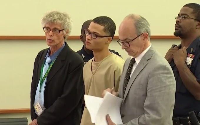 """Decimocuarto pandillero acusado por el asesinato de Junior se declara """"no culpable"""" en corte de El Bronx"""