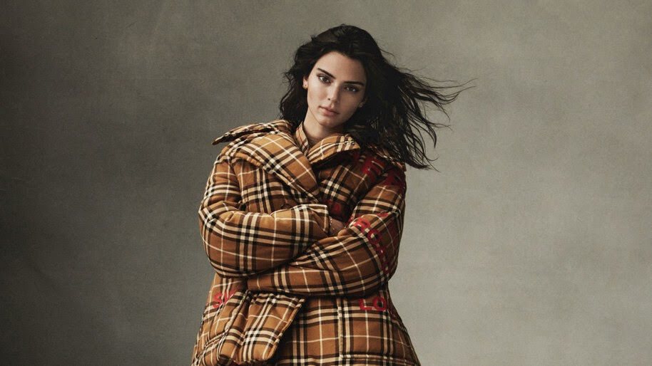 Kendall Jenner, Vogue, Photoshoot, Model, 4K, #4.2573