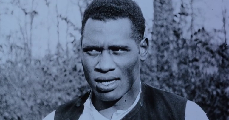 oscar micheaux essay View essay - om (autosaved) (2) from tft 1310 at north hennepin community college - raven haynes oscar micheaux body and soul thesis: in the film body and soul, the director oscar micheaux raises.
