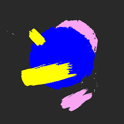 Letherette - Last Night On The Planet covr album - ninja tune - 2016