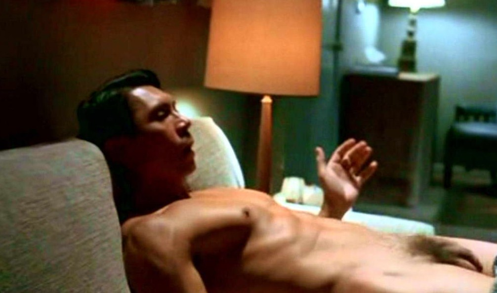 Jason patric naked in bed pics 873
