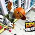 Epic Skater 2 واحدة من أجمل ألعاب التزحلق على الجليد الرائعة
