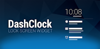 Top 3 Clock Widgets For Android That Can Improve Your Home Screen Looks 1