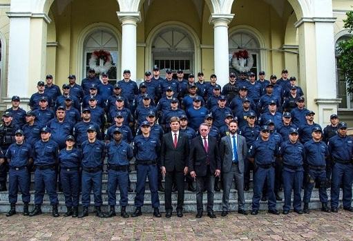 Guarda municipal de santa cruz do sul rs conclui for A mobilia santa cruz do sul