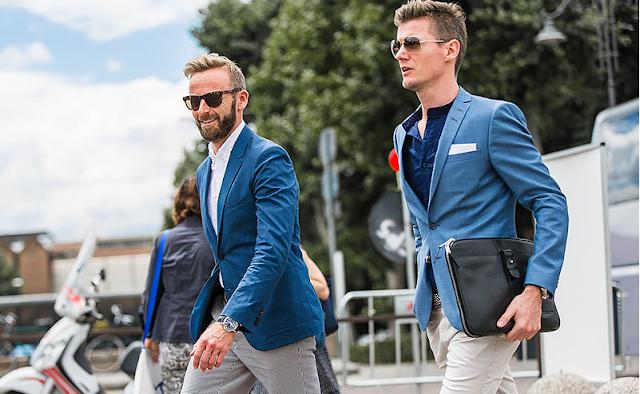 Top 5 Blazer style 2016