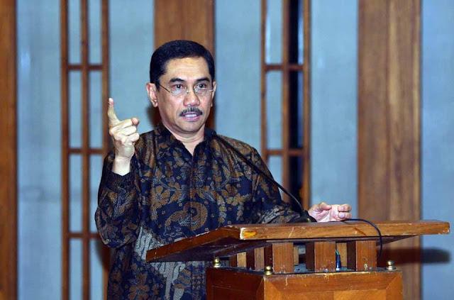 Pelaku Penusukan Kapolsek Tangerang Terinspirasi ISIS dari Internet