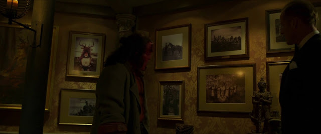 hellboy imagenes hd